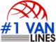Number 1 Vanlines