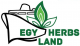 Egy Herbs Land For Exporting Herbs