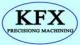 KFX ( XIAMEN ) Precision Machining