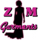 Zainab Moosawi Garments